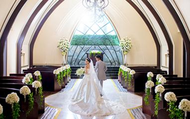 婚礼・宴会事業